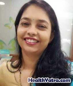 Dr. Chandrika P Kulkarni
