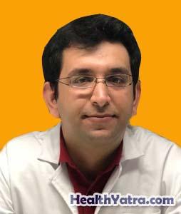Dr. Colis Anwari