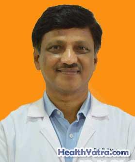 Dr. G Ramesh Babu