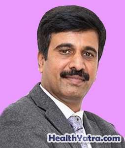 Dr. Govini Balasubramani