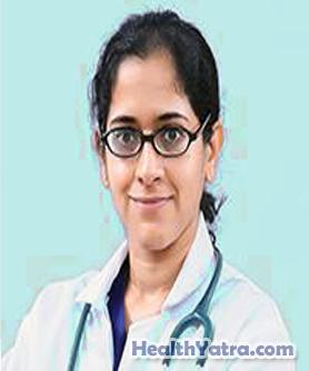 Dr. Harini Sreedharan
