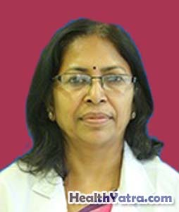 Dr. Jayashree Reddy