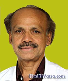 Dr. Jose Chacko