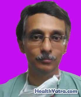 Dr. Kannan J