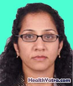 Dr. Kavitha Milind Khadke