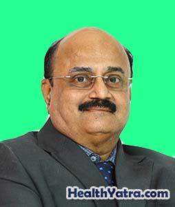 Dr. Krishna Kumar K