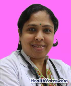 Get Online Consultation Dr. Lakshmi Godavarthy Internal Medicine Specialist With Email Id, Apollo Hospitals, Jubilee Hills, Hyderabad India