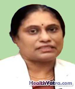Dr. Lakshmi Rathna Marakani