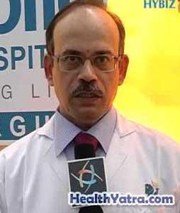 Dr. M Hari Sharma
