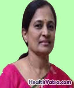 Dr. Mahita Reddy