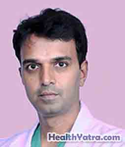 Dr. Manjunath P