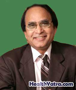 Dr. Mohan Rao Ch
