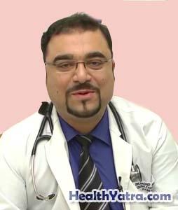 Dr. Mohd Shaeq Mirza