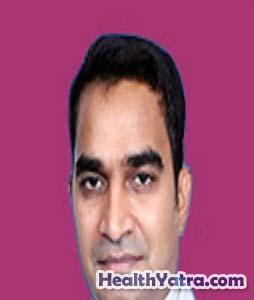 Dr. MRK Ravi Chandra