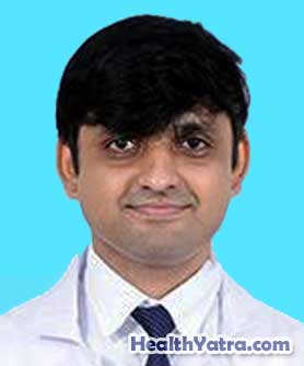 Get Online Consultation Dr. Nandish H K Gastroenterologist With Email Address, Narayana Multispeciality Hospital, Bangalore India
