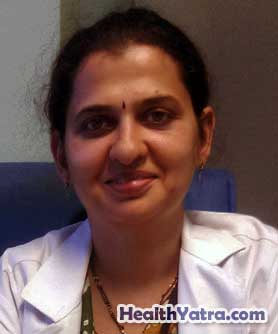 Dr. Nikita N Deshmukh