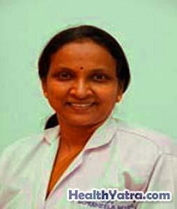 Dr. Prameela Sekhar