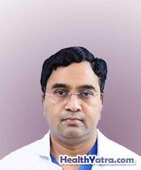 Dr. Ravi Varma G Patil