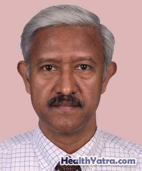 Dr. Ravikumar T