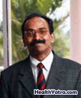 Dr. Ravindra Setty B R