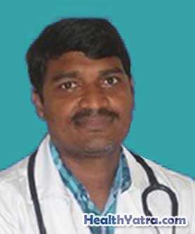 Dr. S V R Chandra Murthy