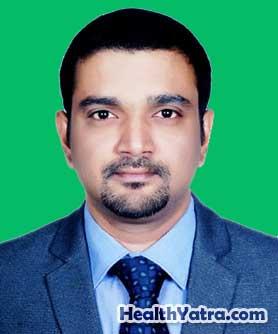Get Online Consultation Dr. Sandesh Prabhu Cardiologist With Email Address, Narayana Multispeciality Hospital, Bangalore India