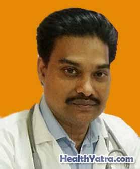 Dr. Sarat Kumar Sahoo