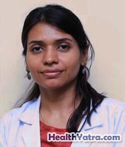 Dr. Shweta Sikarwar