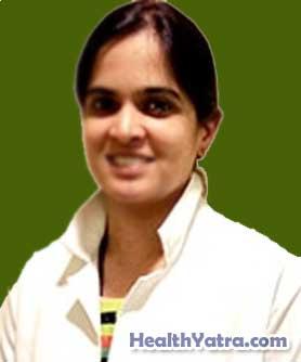 Dr. Shwetha Rao