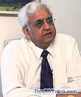 Dr. Shyamlal R Mukhi