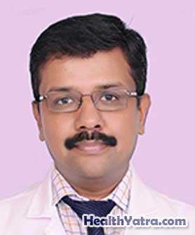 Dr. Siddarmappa J Patil