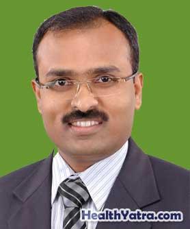 Dr. Srikanth K V