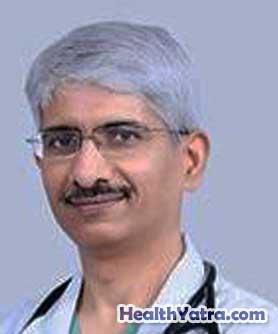 Dr. Suresh P V
