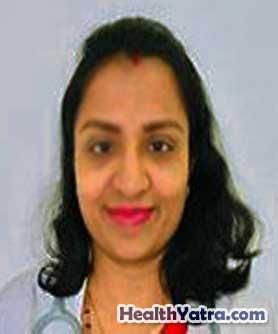 Dr. Teena C Bannihatti