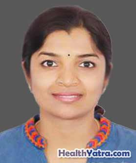 Get Online Consultation Dr. Tejaswini Gynaecologist With Email Address, Narayana Multispeciality Hospital, Bangalore India