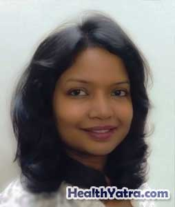 Dr. Tejaswini Patel