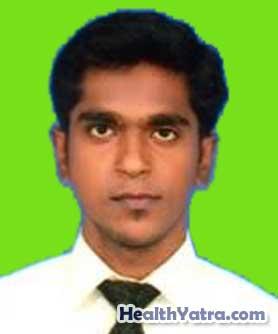Dr. Tharik Hasan