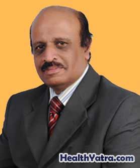 Dr. Uday Kumar