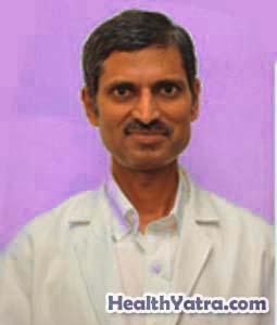 Dr. V Sathavahana Chowdary