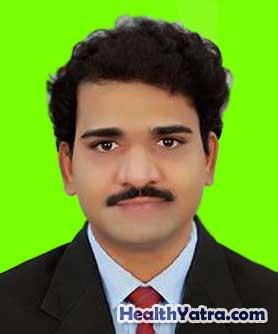 Dr. Vasanth Rao Periketi