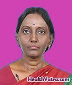 Dr. Vijayalakshmi Kodati