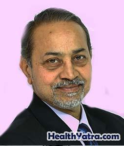 Dr. Ajit Yadav