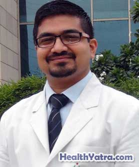 Get Online Consultation Dr. Anand Sinha Paediatric Surgeon With Email Id, Fortis Escorts Heart Institute, Delhi India