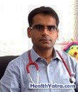 Dr. Anuj Sehgal