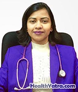 Dr. Anupama Nair