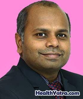 Dr. Arun Dhanasekaran