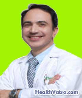 Dr. Feroz Amir Zafar
