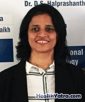 Dr. Gomathy Narasimhan