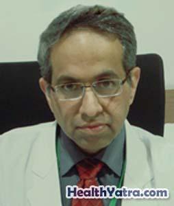 Dr. Gurinder Bedi