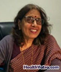 Get Online Consultation Dr. Indu Tandon Gynaecologist With Email Id, Fortis Escorts Heart Institute, Delhi India